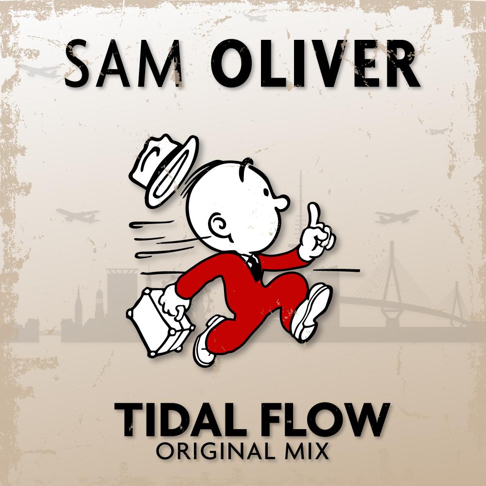 ASR P001 Sam Oliver